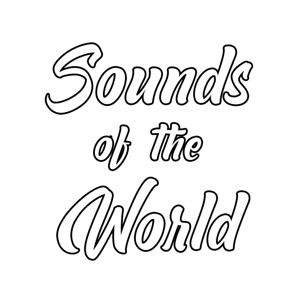 Sounds of the World title