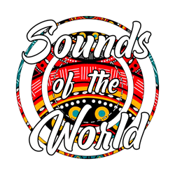 Sounds of the World logo